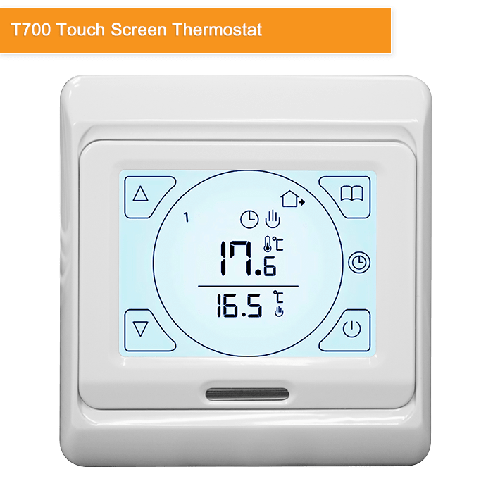 T700 Thermostat