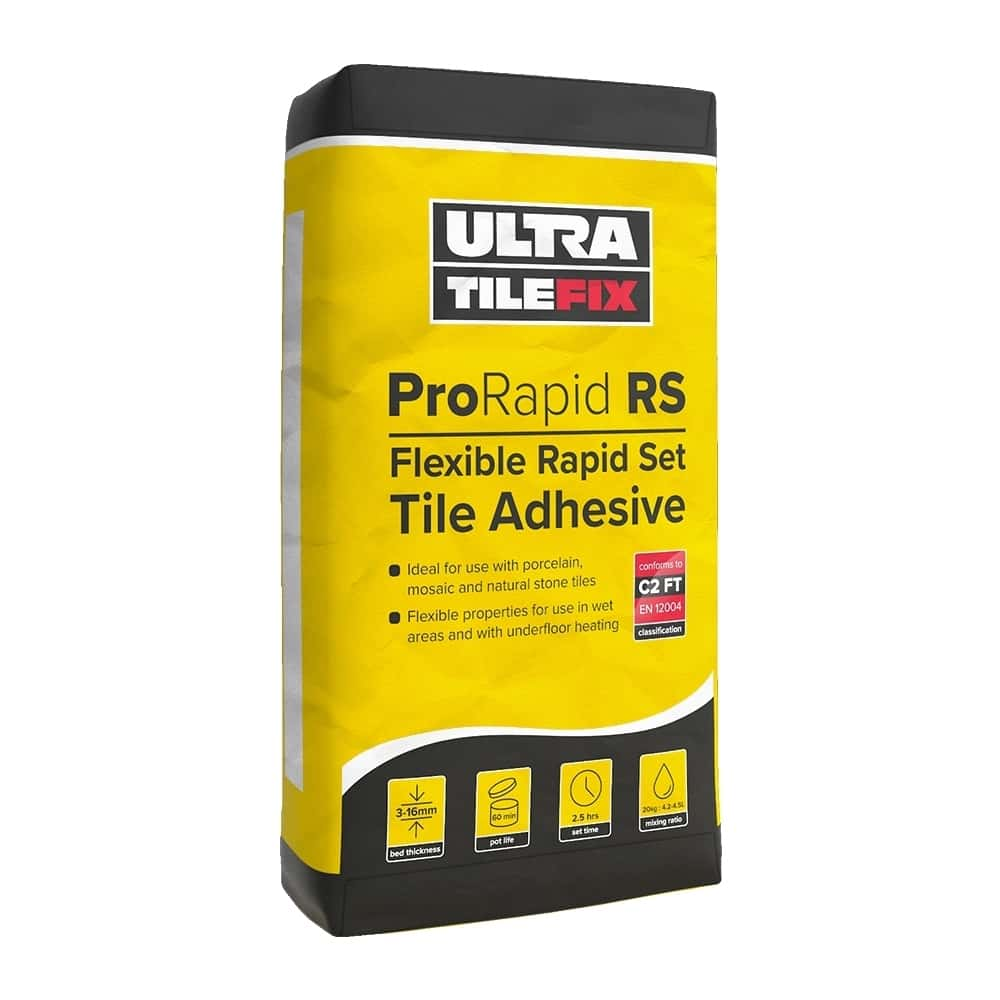 Rapid set adhesive