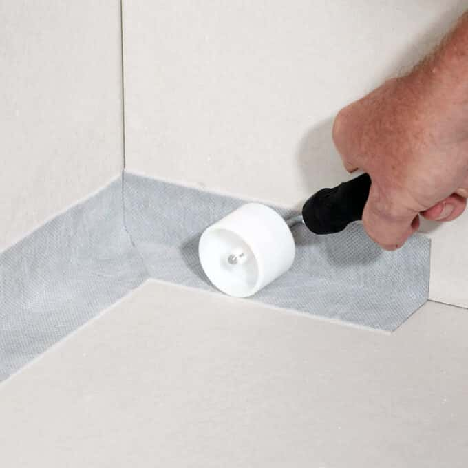 Aqua Seal Tape for Wetrooms