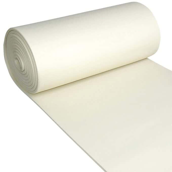 laminate insulation impact plus insulation
