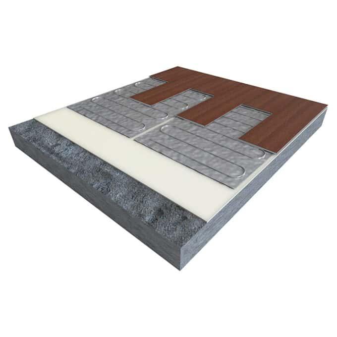 Impact Plus Soft Insulation