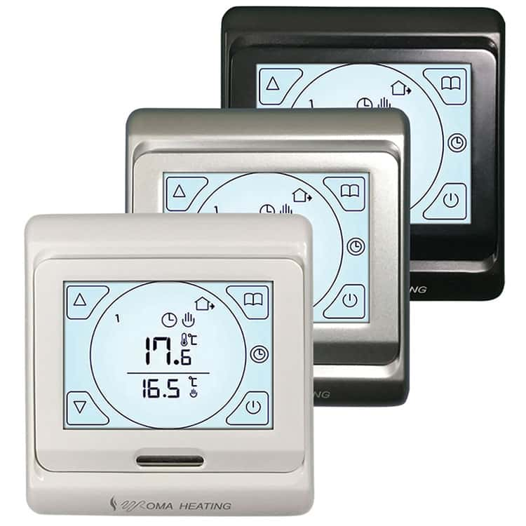 T700 Touch Screen Thermostat
