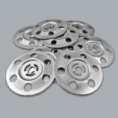 tile backer board washers