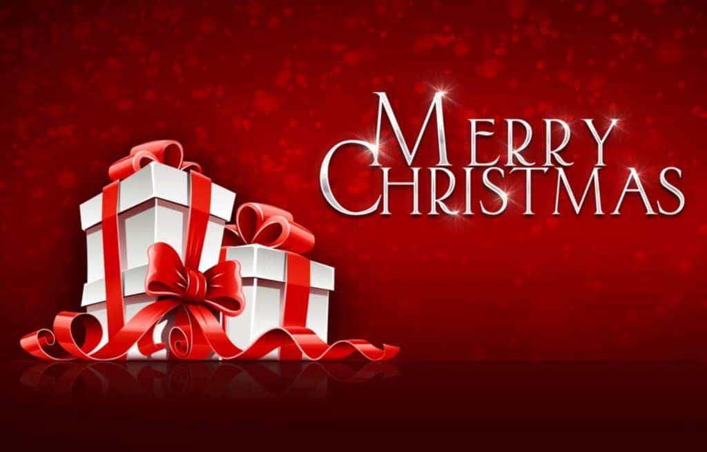 Merry Christmas From Roma Heating