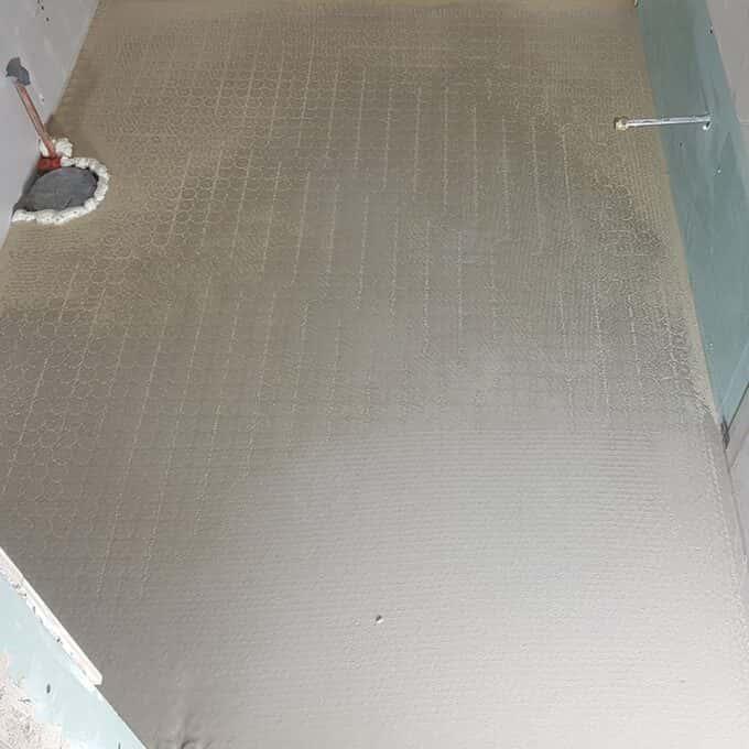 HC Decoupling Waterproof Matting