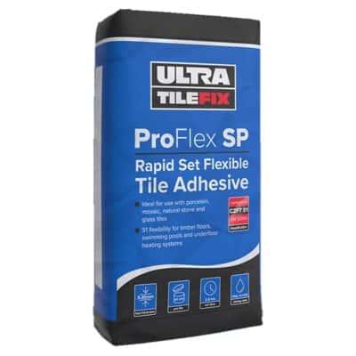 Ultra Tile Fix ProFlex SP Tile Adhesive